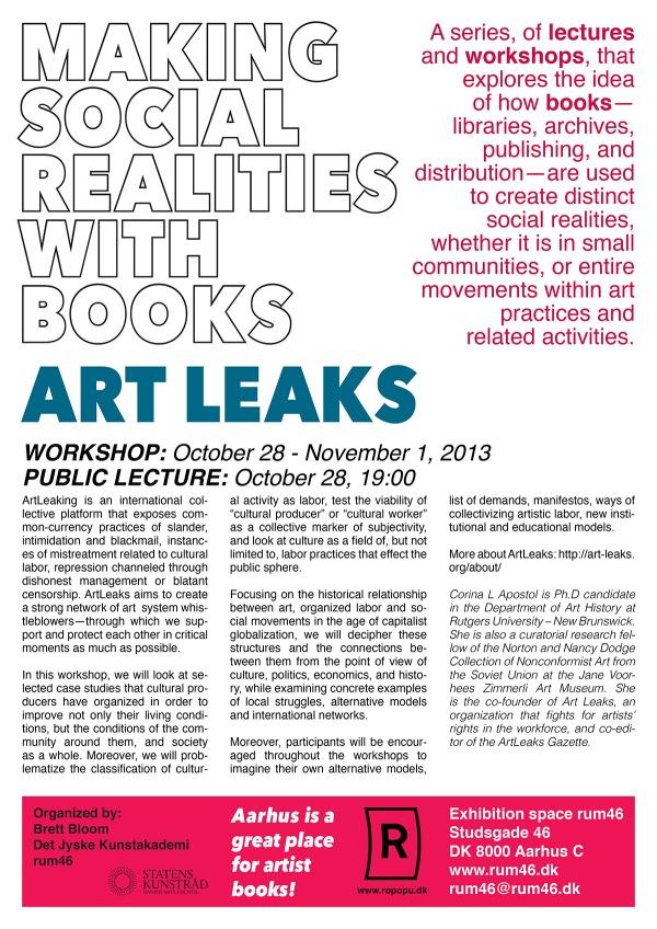 Art_Leaks