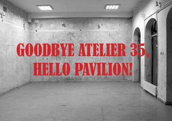 Adio Atelier 35 en